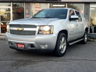 Used 2012 Chevrolet Avalanche for sale in Bowmanville, ON