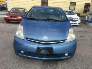Used 2009 Toyota Prius 5door HB for sale in Scarborough, ON