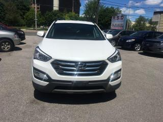 Used 2014 Hyundai Santa Fe Sport Premium for sale in Scarborough, ON