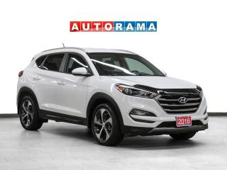 Used 2016 Hyundai Tucson Premium AWD Backup Camera Heated Seats for sale in Toronto, ON