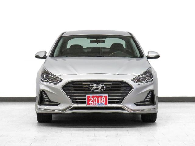2018 Hyundai Sonata GL Backup Camera Heated seats