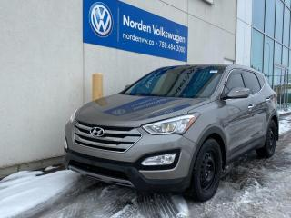 Used 2013 Hyundai Santa Fe 2.0T LIMITED AWD - LOADED - EVERY OPTION for sale in Edmonton, AB