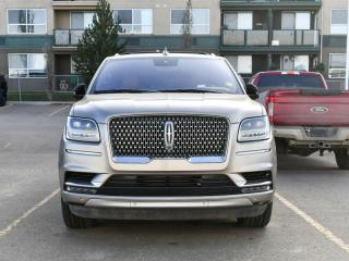 Used 2018 Lincoln Navigator RESERVE AWD for sale in Red Deer, AB