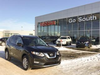 Used 2020 Nissan Rogue SV, AWD, NAVIGATION, SUNROOF for sale in Edmonton, AB