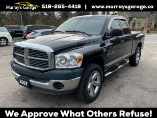 Used 2007 Dodge Ram 1500 ST for sale in Guelph, ON