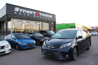 Used 2020 Toyota Sienna XLE for sale in Markham, ON