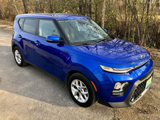 2020 Kia Soul EX with only 18300 km  $76 weekly