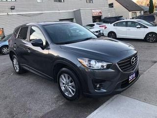 Used 2016 Mazda CX-5 GS for sale in Scarborough, ON