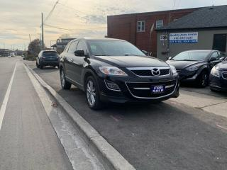 Used 2012 Mazda CX-9 GT for sale in Scarborough, ON