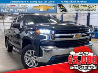 New 2021 Chevrolet Silverado 1500 LT for sale in Rosetown, SK