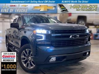 New 2021 Chevrolet Silverado 1500 RST for sale in Rosetown, SK