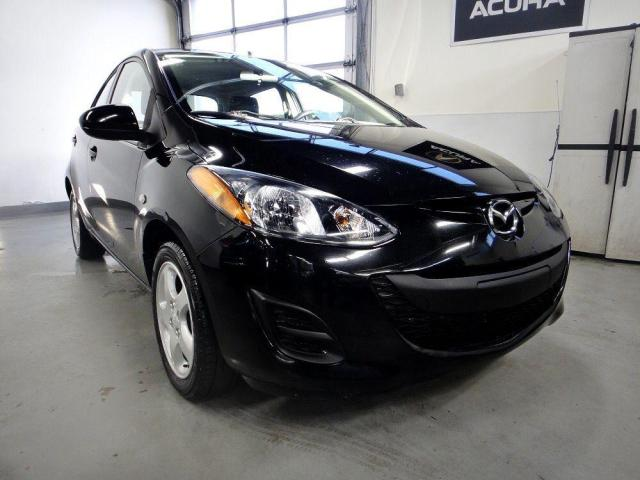 2012 Mazda MAZDA2 GX MODEL,NO ACCIDENT ONE OWNER