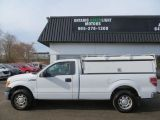 Photo of White 2010 Ford F-150