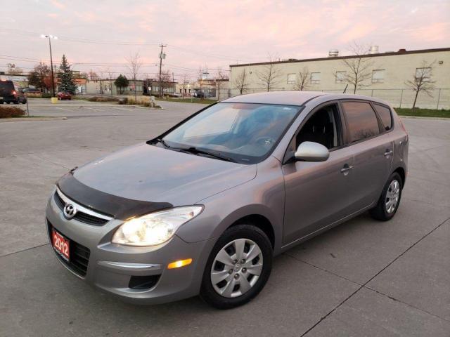 2012 Hyundai Elantra Touring Touring GL, Auto, Low Km,3/Y Warranty Avail