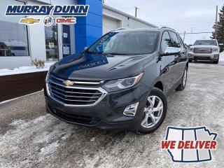 New 2021 Chevrolet Equinox Premier for sale in Nipawin, SK
