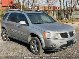 Used 2008 Pontiac Torrent LT for sale in Whitby, ON