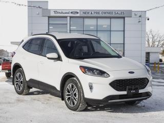 New 2020 Ford Escape SEL COPILOT360 | NAV | REMOTE START for sale in Winnipeg, MB