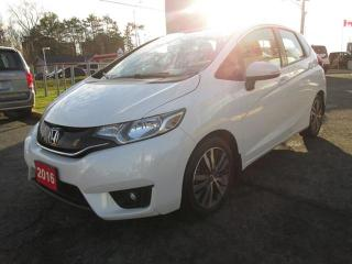 Used 2016 Honda Fit ****BLACK FRIDAY SPECIAL**** for sale in Gloucester, ON