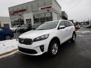 Used 2019 Kia Sorento 2.4L EX for sale in Gloucester, ON