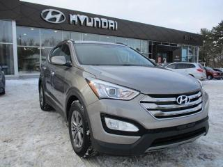 Used 2015 Hyundai Santa Fe Sport 2.4 Premium for sale in Ottawa, ON