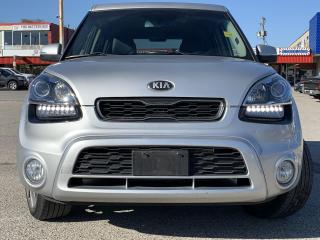 Used 2013 Kia Soul for sale in London, ON
