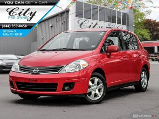 Used 2012 Nissan Versa SL for sale in Halifax, NS