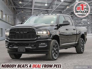 New 2020 RAM 2500 Limited for sale in Mississauga, ON