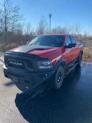 Used 2016 RAM 1500 Rebel for sale in Sturgeon Falls, ON