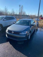 Used 2015 Volkswagen Jetta 2.0L Trendline for sale in Sturgeon Falls, ON