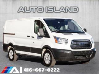 Used 2016 Ford Transit 250 CARGO VAN**RARE DIESEL!!**BACK UP CAMERA for sale in North York, ON