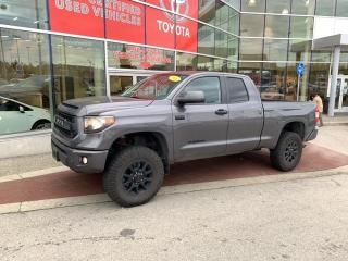 Used 2016 Toyota Tundra SR 5.7L V8 for sale in Surrey, BC
