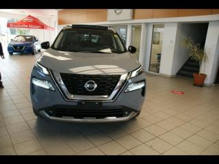 New 2021 Nissan Rogue SL Platinum for sale in Brockville, ON