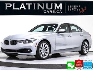 Used 2016 BMW 3 Series 328i xDrive, AWD, M-SPORT, PREMIUM, NAV, CAM, HEAT for sale in Toronto, ON