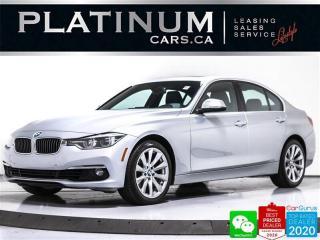 Used 2016 BMW 3 Series 328i xDrive, AWD, PREMIUM, NAV, CAM, HEAT for sale in Toronto, ON
