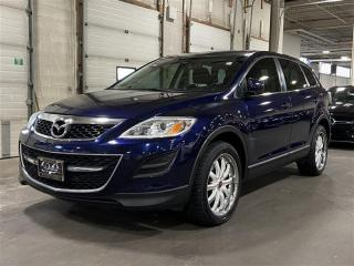 Used 2010 Mazda CX-9 GS, 3.7L V6, 7 PASSENGER, LEATHER, BLUETOOTH for sale in Toronto, ON