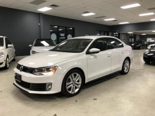 Used 2012 Volkswagen Jetta GLI*BLUETOOTH*HEATED SEATS*CERTIFIED* for sale in North York, ON