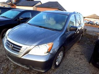 Used 2010 Honda Odyssey 4dr Wgn DX for sale in Beauport, QC