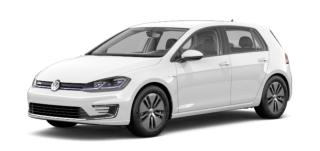 Used 2020 Volkswagen Golf e-Golf NEUF / Technologie / Cuir / GPS /Comfortline for sale in Shawinigan, QC