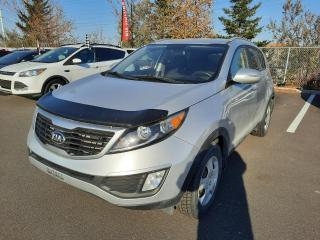 Used 2013 Kia Sportage LX* AUTOMATIQUE* A/C* SIEGES CHAUFFANTS* for sale in Québec, QC