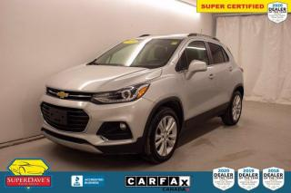 Used 2020 Chevrolet Trax Premier for sale in Dartmouth, NS