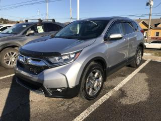 Used 2018 Honda CR-V EX TRACTION INTÉGRALE for sale in Val-David, QC