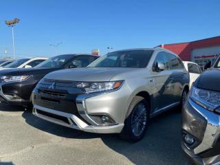 Used 2020 Mitsubishi Outlander Phev PHEV SE S-AWC HYBRIDE BRANCHABLE ( 4X4,4 for sale in Sherbrooke, QC
