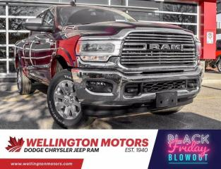 New 2020 RAM 2500 Laramie for sale in Guelph, ON