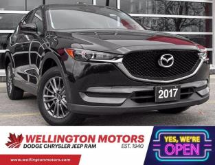 Used 2017 Mazda CX-5 GS | New Rear Brakes & Rotors !! for sale in Guelph, ON