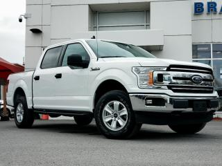 Used 2019 Ford F-150 XLT for sale in Kingston, ON