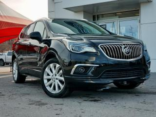 Used 2017 Buick Envision Premium I for sale in Kingston, ON