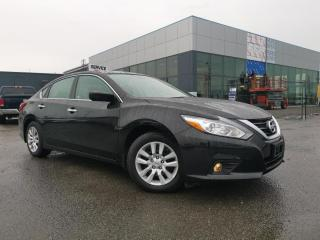 Used 2018 Nissan Altima 2.5 S for sale in Kingston, ON