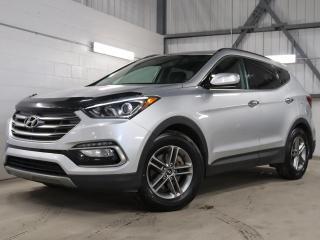 Used 2017 Hyundai Santa Fe Sport PREMIUM 2.4L à Traction avant for sale in Val-David, QC