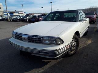 Used 1992 Oldsmobile Regency 98 Elite for sale in Pickering, ON