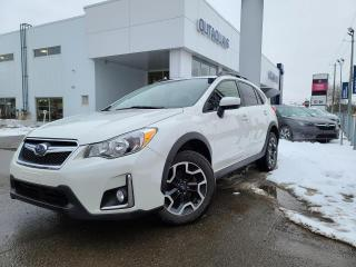 Used 2017 Subaru XV Crosstrek Tourisme 5P for sale in Gatineau, QC